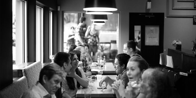 Franquia de Restaurante