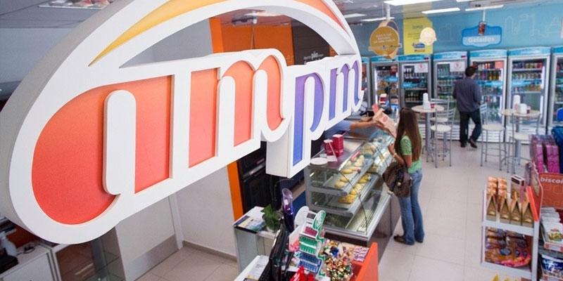 Franquia AM PM Mini Market