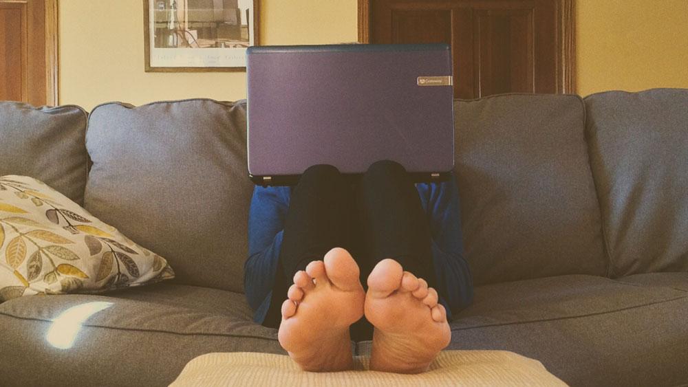Franquia para trabalhar em casa - Home Based