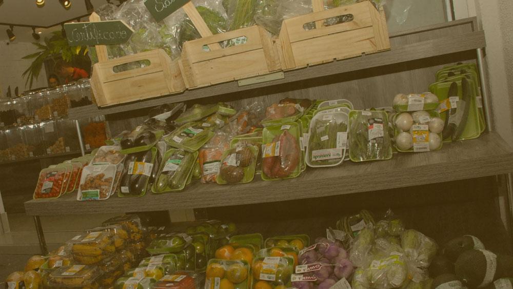 Franquias de Alimentos Naturais